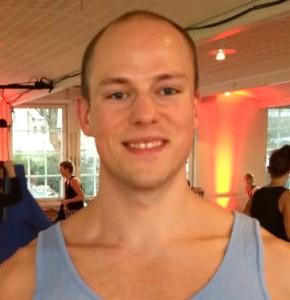 Erik Myrberg