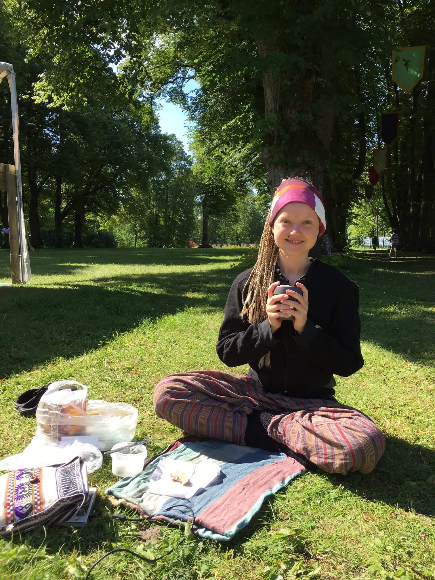 yogafestival i Skåne - YOGALOVE