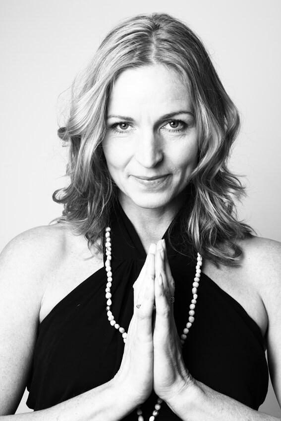 Intervj: Pernilla Cristvall Yogadevi