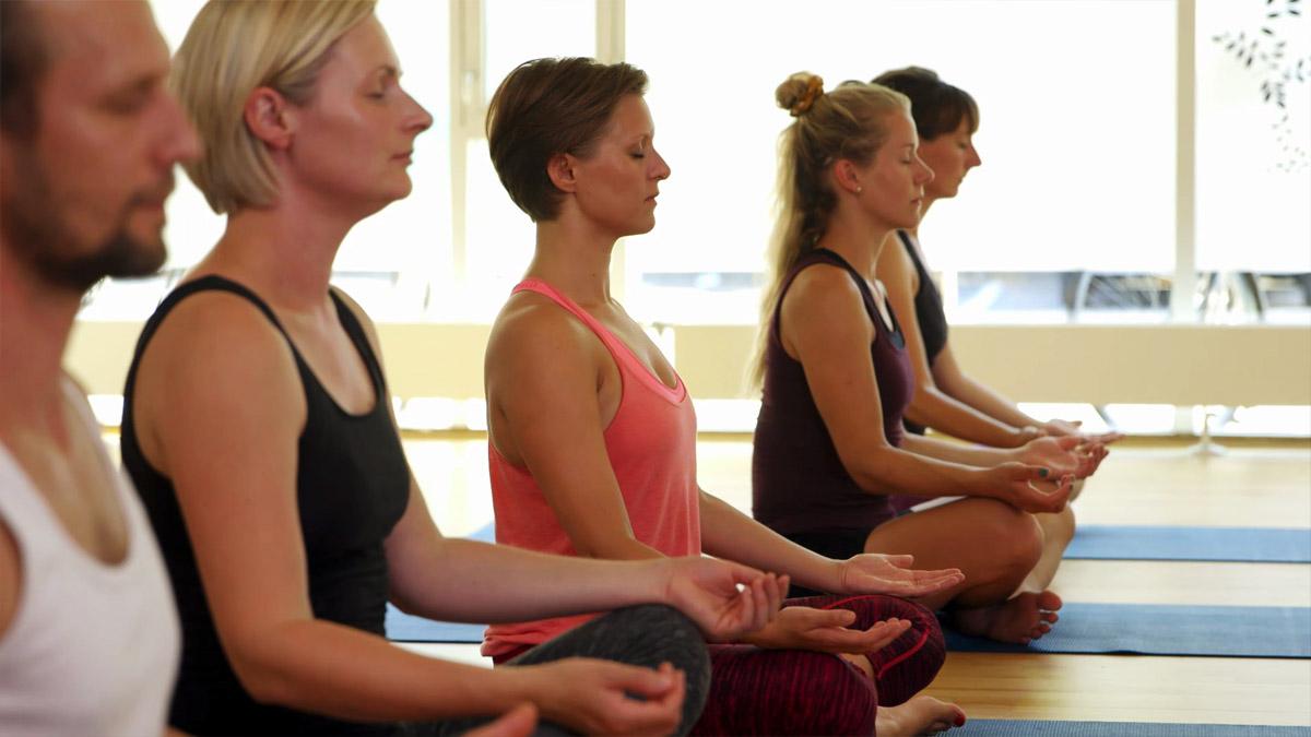 Hur Du Väljer Rätt Yoga För Just Dig