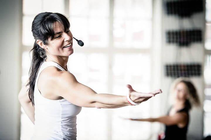 Emma Stålvik Nia Movement Yoga Göteborg